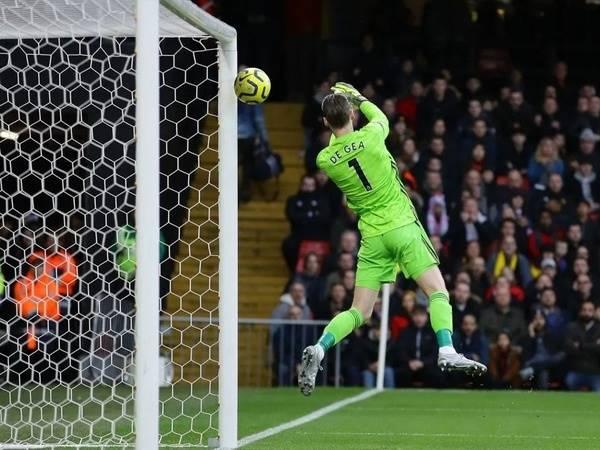 MU chiêu mộ HLV thủ môn giúp De Gea cải thiện phong độ