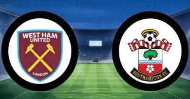 Soi kèo West Ham vs Southampton, 22h00 ngày 29/2