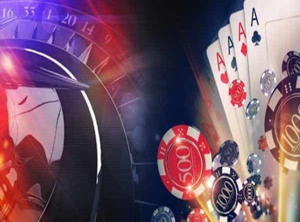 Casino online ngày càng trở nên phổ biến