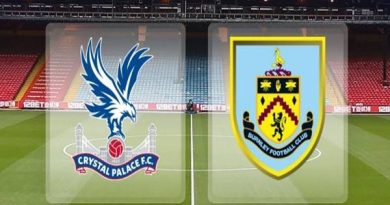 Soi kèo Crystal Palace vs Burnley, 02h00 ngày 30/06