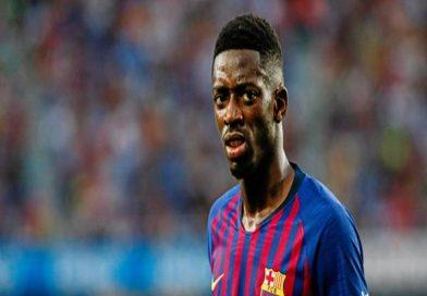 Liverpool không thể mua Ousmane Dembele do khó khăn tài chính