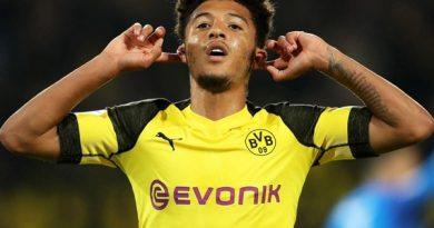 Tin bóng đá Đức 12/6: Dortmund đồng ý để Sancho ra đi