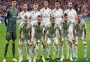 Cuộc đua giành ngôi vô địch La Liga của CLB Real Madrid