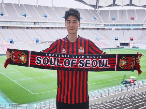 Ki Sung-yueng trở về Hàn Quốc sau hơn 10 năm thi đấu ở châu Âu
