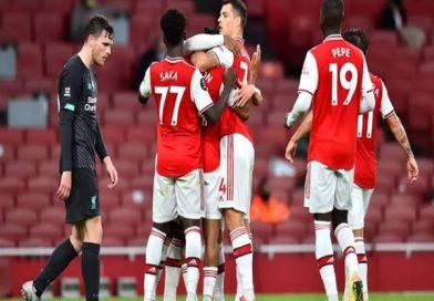 Tin bóng đá 16/7: Liverpool chấp nhận trắng tay rời sân Emirates