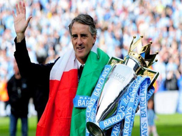 Chuyển nhượng chiều 31/8: HLV Mancini từ chối trở lại Anh