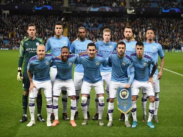 Manchester City – Đội bóng mạnh nhất thế giới