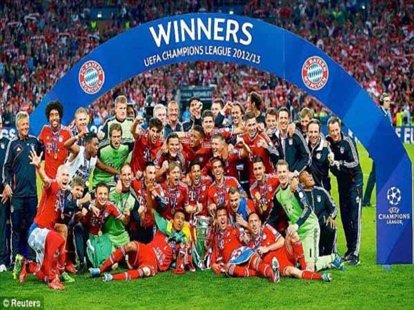 Tại sao gọi Bayern Munich là hùm xám xứ bavaria?