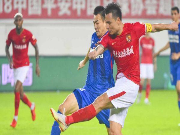 Nhận định bóng đá Guangzhou vs Jiangsu Suning, 17h00 ngày 20/8
