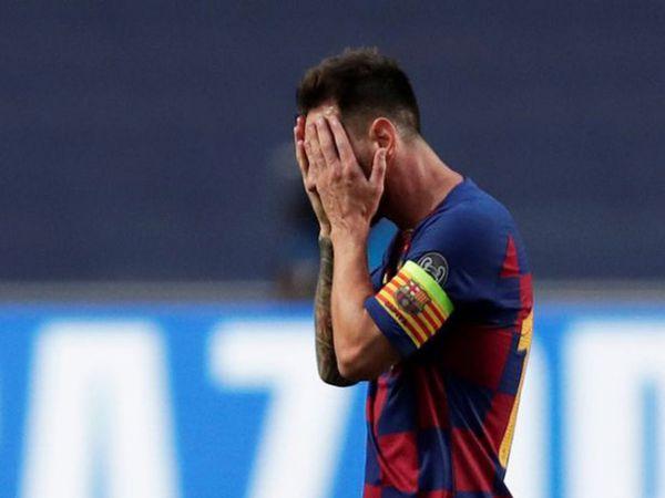 Tin bóng đá tối 16/8: Man City sẵn sàng chi mạnh tay để giải cứu Messi