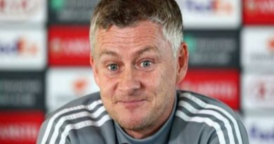 Tin chiều 10/8: Manchester United không phải mạnh nhất Europa League