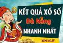 Soi cầu XS Đà Nẵng chính xác thứ 7 ngày 01/08/2020