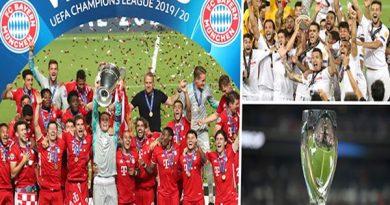 Bóng đá TBN 24/9: Sevilla giữ đội ngũ trong cuộc chiến Bayern