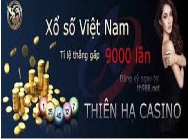Tổng quan về Casino Thiên Hạ - Nhà cái hàng đầu tại Việt Nam và châu Á