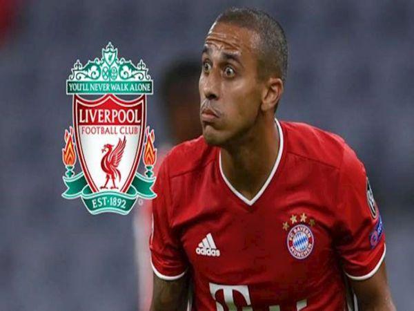 Chuyển nhượng chiều 3/9: Thiago từ chối MU, chọn Liverpool