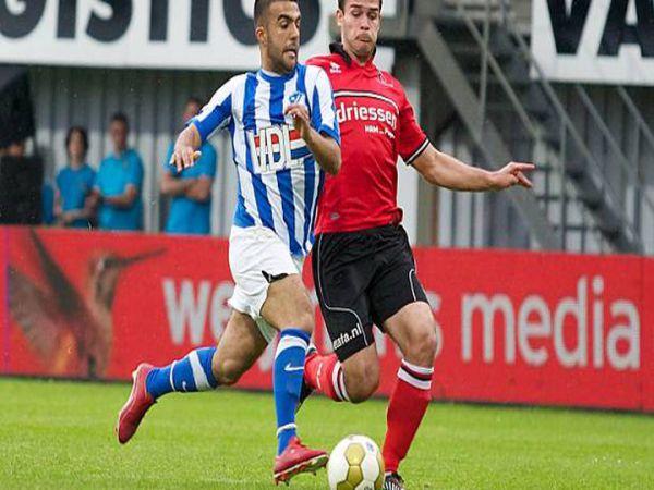 Nhận định soi kèo Eindhoven vs Helmond, 23h45 ngày 11/9