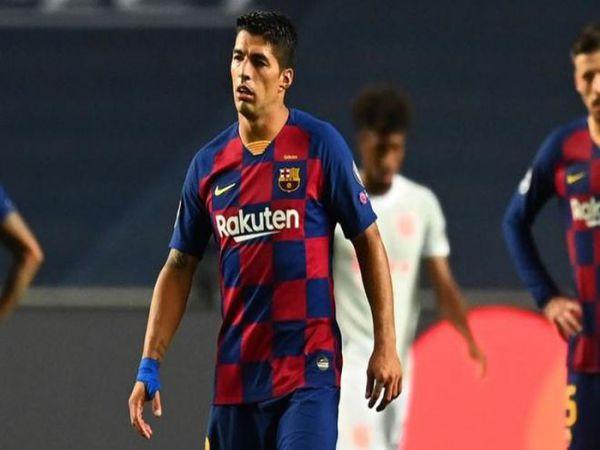 Tin bóng đá chiều 21/9: Luis Suarez không đến Juventus
