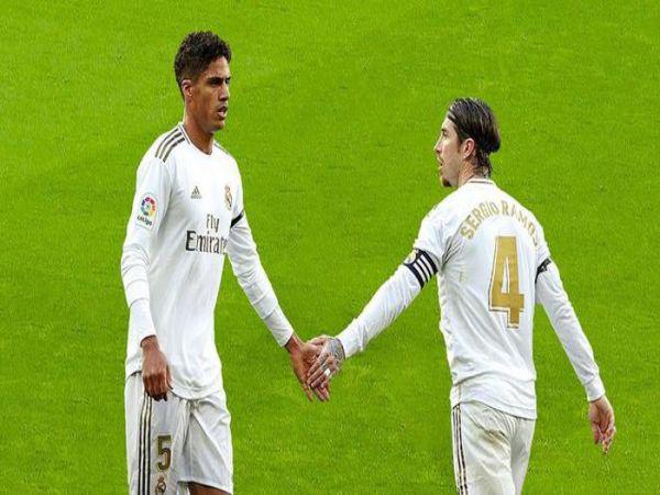 Tin bóng đá trưa 15/9: Varane chưa sẵn sàng thay thế Ramos
