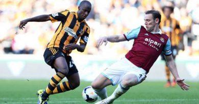 Nhận định bóng đá giữa West Ham vs Hull City, 01h30 ngày 23/09