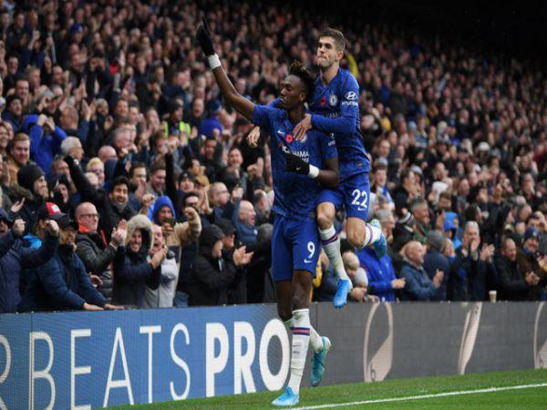 Bóng đá Anh tối 20/10: Chelsea đủ khả năng vô địch Champions League