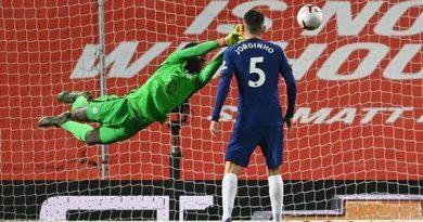 Bóng đá Anh ngày 29/10: Mendy đang là nhân vật chính ở Chelsea