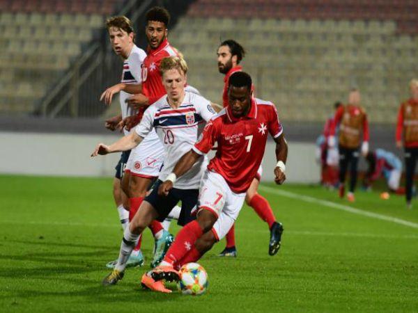 Nhận định soi kèo bóng đá Latvia vs Malta, 23h00 ngày 13/10
