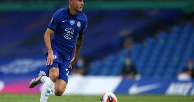 Tin bóng đá Anh sáng 20/10: Pulisic bị phân biệt đối xử ở Chelsea