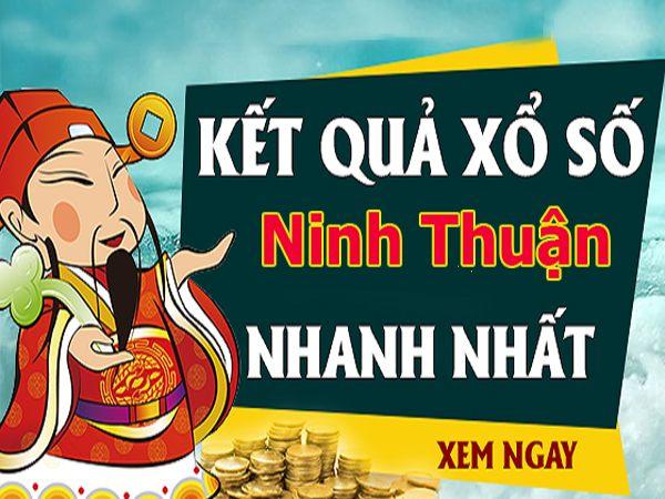 soi cầu xổ sốNinh Thuận30/10