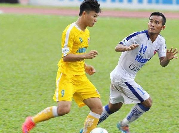 Bóng đá Việt Nam tối 18/11: Tân binh V-League- Bình Định sắp nổ 'bom tấn'