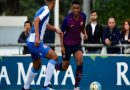"""Tin bóng đá TBN 13/11: Koeman đã phát hiện ra """"Ansu Fati thứ hai"""