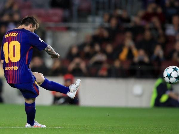 Hướng dẫn cách sút penalty đơn giản và hiệu quả