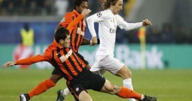Soi kèo Shakhtar Donetsk vs Real Madrid, 00h55 ngày 02/12 – Cup C1