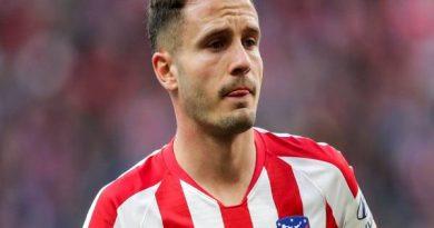 Tin bóng đá TBN 19/12: Saul đang mất vị trí ở Atletico