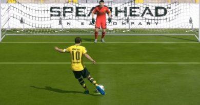 Penalty là gì? Tìm hiểu luật đá penalty mới nhất của FIFA