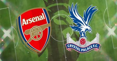 Soi kèo Arsenal vs Crystal Palace, 03h00 ngày 15/1