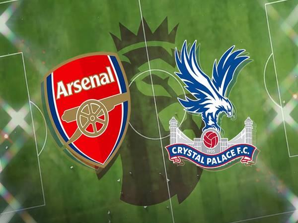 Soi kèo Arsenal vs Crystal Palace, 03h00 ngày 15/1