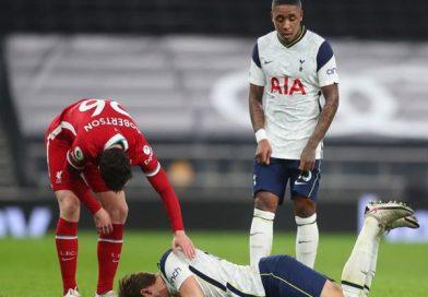 Bóng đá Anh 29/1: Liverpool và Tottenham khủng hoảng lực lượng