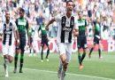 Soi kèo Juventus vs Sassuolo, 02h45 ngày 11/1 – Serie A