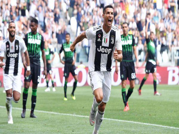 Soi kèo Juventus vs Sassuolo, 02h45 ngày 11/1 - Serie A
