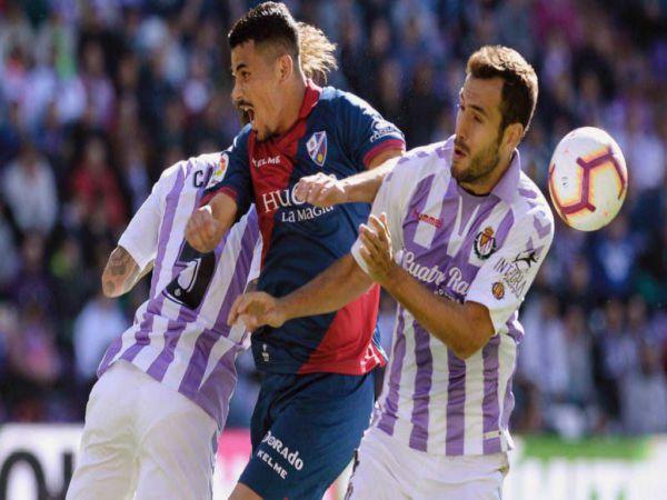 Soi kèo Valladolid vs Huesca, 03h00 ngày 30/1 - La Liga