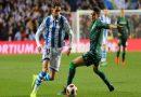 Tin tức BĐTBN 29/1: Sociedad không thể tái hiện thành tích mùa trước
