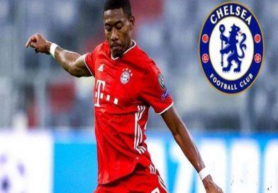 Bóng đá Anh ngày 7/2: Chelsea âm mưu 'hớt tay trên' David Alaba