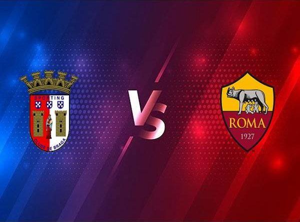Soi kèo Sporting Braga vs AS Roma – 00h55 19/02, Cúp C2 Châu Âu