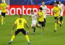 Tin bóng đá 18/2: Dortmund lội ngược dòng thắng vùi dập Sevilla