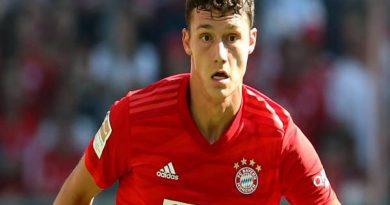 Tin bóng đá Đức 19/2: Bayern mất trụ cột trước đại chiến với Lazio