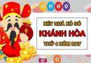 Nhận định KQXS Khánh Hòa 31/3/2021 thứ 4 siêu chuẩn