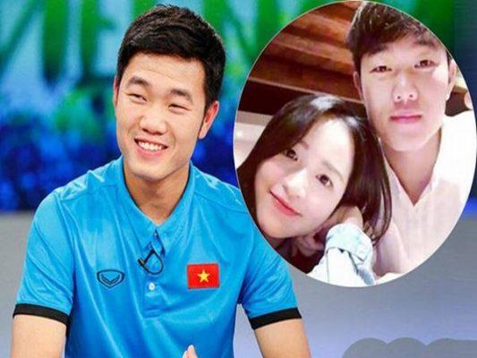 Ngô Mai Nhuệ Giang-bạn gái của đội trưởng U23 Việt Nam