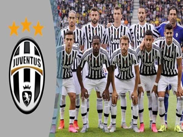 Lịch sử hình thành và phát triển của CLB Juventus
