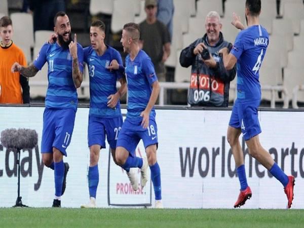 Nhận định bóng đá Hy Lạp vs Georgia (1h45 ngày 1/4)