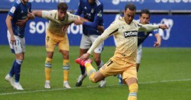 Soi kèo Espanyol vs Oviedo, 03h00 ngày 6/3 – Hạng 2 Tây Ban Nha